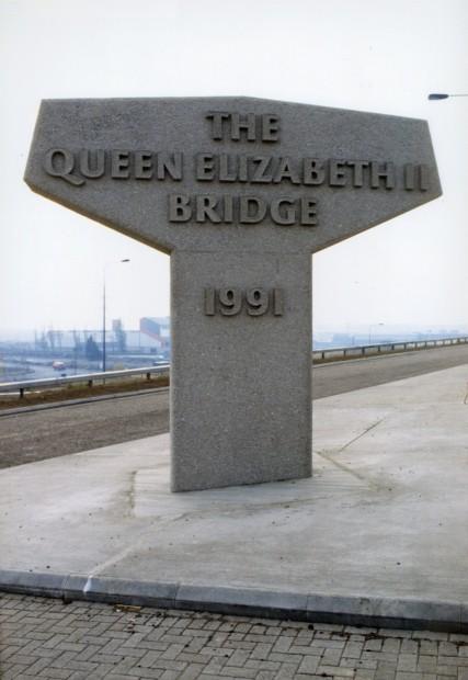 bridge m25