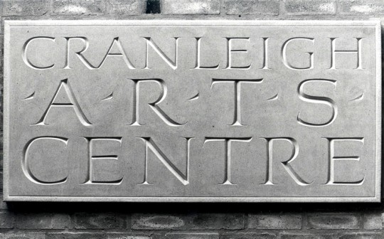 cranleigh-arts-centre