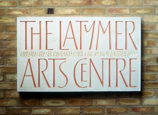 latymer-arts-centre