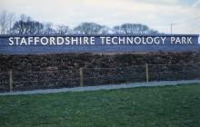 staffordshire technology park