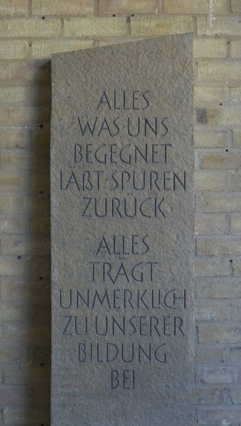 Goethe german text
